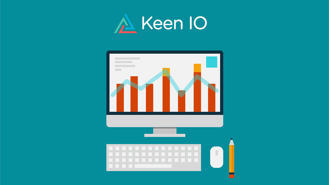 Tracking user events with a custom & simple Keen.IO implementation